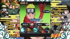 Naruto Senki Mod Apk v2.0 Naruto Shippuden, Sasuke, Naruto And Hinata, Boruto, Ninja Storm 4, Ultimate Naruto, Naruto Free, Saitama Sensei, Beta Games