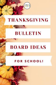 Thanksgiving bulletin board ideas for the classroom! Check out these beautiful and inspiring bulletin board ideas for your preschool, kindergarten, elementary, or even your distance learning classroom backdrop decor! Thanksgiving classroom decorations. Thanksgiving classroom ideas. Thankful for classroom Thanksgiving bulletin board. #classroomdecor #classroomholiday #holidayclassroomdecor #teacherclassroom Fall Classroom Decorations, Backdrop Decorations, Thanksgiving Bulletin Boards, High School Classroom, Kindergarten, Preschool, Middle School Classroom, Kindergartens, Pre K