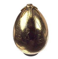 Harry Potter Replica Golden Egg