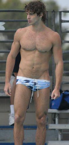 Hot mr speedo strip swim swimsuit thong tightie tighty wear