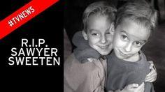 RIP Sawyer Sweeten aka  Geoffrey Barone 1995 - 2015