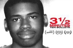 """Title: """"3 1/2 Minutes, 10 Bullets (Film Showing)"""" - On 11th October, 2015 at 7:30 pm - 9:30 pm. Black Friday, the day after Thanksgiving November 2012, four boys in a red SUV pull into a gas station after spending time at the mall buying sneakers and talking to girls. Category: Arts 