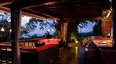 Geejam Hotel - San San, Port Antonio & Jamaica Beach Vacation Resorts