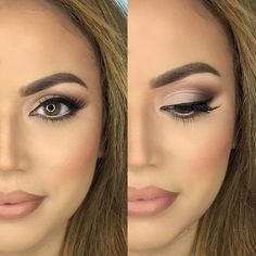 Your eyes say a lot about you, it's where your glamorous charm comes from. Hence, you have to be unique and creative when doing makeup for them. Add to that, when it's your big day, you must be the most beautiful and charming bride anyone has ever seen. So we're here to help. Here are 16 of the best eye makeup ideas to do on your big day. #weddingmakeup