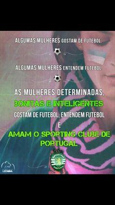 É o meu grande amor! ! Hold My Heart, Best Club, Love Others, Scp, Portuguese, Grande, Soccer, Football, Sports