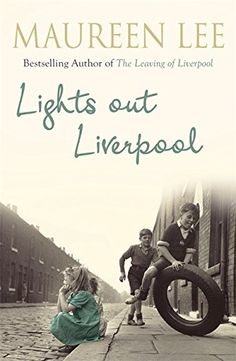 (1995) Lights Out Liverpool - Pearl Street Series #1 - Maureen Lee