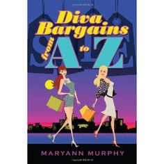 Diva Bargains From A to Z (Paperback)  http://www.redkabbalahstrings.com/april.php?p=143277493X  143277493X