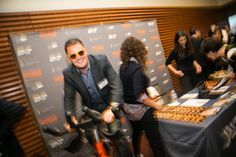 Cycle For Survival at #SIS13!