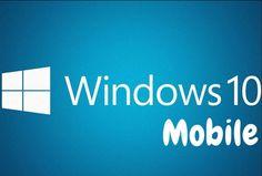 Microsoft controlará actualizaciones de Windows 10 Móvil, no los proveedores de telefonía como hasta ahora