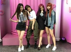 BLACKPINK IN JAPAN