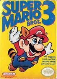 Super Mario Bros. 3 (1990, NES)