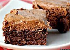 Hershey Brownies   The Cooking Insider