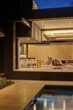 House Sar   Inside Outside   Nico van der Meulen Architects   M Square Lifestyle…