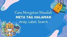 Saifulah.id- Di template Median UI tidak terdapat meta tag noindex untuk halaman Arsip, Label, dan Search. Hal ini berpotensi menyebabkan Duplicate Content (konten ganda) dan error di Google Search Console.Ada dua cara mengatasi masalah ini, yaitu dengan mengaktifkan Robot.txt kustom dan Tag header robot kustom.Tutorial ini tidak hanya untuk pengguna Median UI, tetapi juga bisa Website, Tags, Blog, Blogging, Mailing Labels