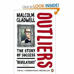 What makes some people successful where others fail to shine? Can you identify the seeds of success and predict who will succeed and who will not? Malcolm Gladwell thinks so and having read Outliers so do I.