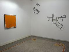 AstrattaDUE, Chiavari 2012. Archivio Fondazione