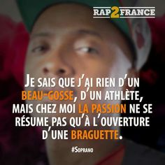 #soprano #rapFr