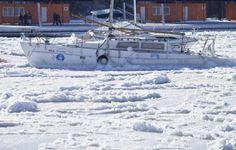 Gelo in Romania