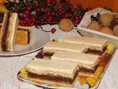 Gerdi süti: Rózsa szelet Cheesecake, Desserts, Food, Meal, Cheesecakes, Deserts, Essen, Hoods, Dessert