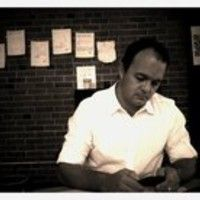 The Five Minute Writing Pep Talk by Patrick McLean on SoundCloud