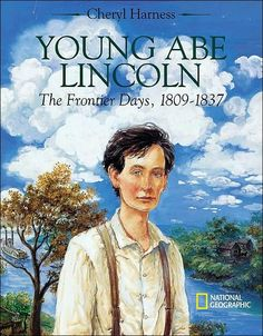 Abraham Lincoln Biography Books for Kids   Biographies ...