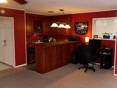 1029 Forrest Drive, Arlington Property Listing: MLS® #11921482 Property Listing, Liquor Cabinet, Storage, Furniture, Home Decor, Purse Storage, Decoration Home, Room Decor, Larger