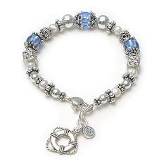 Healing Bracelet for Suicide Survivors, benefits American Foundation for Suicide Prevention