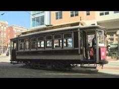 The Texas Bucket List - The McKinney Avenue Trolley