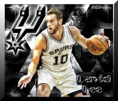 NBA Player Edit - David Lee