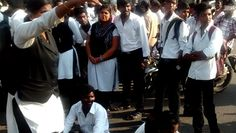 chennai-law-college-students-protest