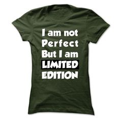 I am Not Perfect, But I am T-Shirts, Hoodies, Sweatshirts, Tee Shirts (19$ ==► Shopping Now!)