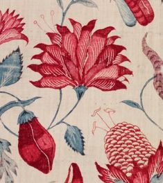 67 Ideas for antique wallpaper pattern printed cotton New Wallpaper Iphone, Tree Wallpaper, Fabric Wallpaper, Pattern Wallpaper, Motifs Textiles, Textile Patterns, Print Patterns, Textile Prints, Folk Art