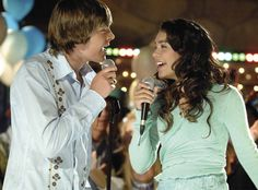 Happy Anniversary, Troy and Gabriella! Our Definitive Ranking of the High School Musical Songs  Zac Efron, High School Musical