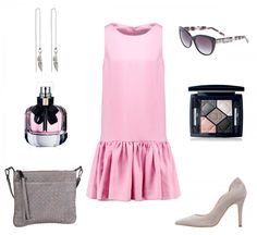 #outfit Hochzeitsgast ♥ #outfit #outfit #outfitdestages #dresslove