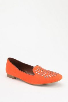 Dolcetta by Dolce Vita Studded Canvas Loafer