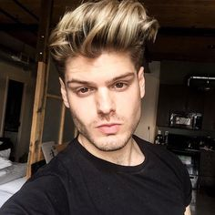 Nowadays Hair Highlights On Dark Strands Work For Both Laen As A Man You Can Have The Best Haircut But Chance That It Will Not Be Unique Is
