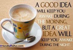 great coffee quotes - Google Search