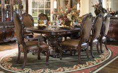 Essex Manor AICO Dining Set