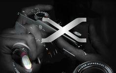 Fuji May Announce Entry Level X Series Mirrorless Camera with Tiny 2/3 Sensor