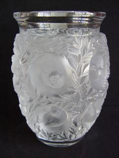 I Love Lalique!