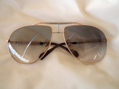 BMW 2325  Made in West Germany Rare sunglasses by HoleInTheWater