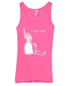 Shirt/Tank - I got one! - marriage humor funny bride groom wedding matromony | eBay