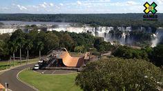 Foz do Iguaçu, X Games 2013