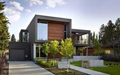Case di design: architettura dello spazio esterno n.19