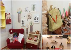 Easter Pop Up Shop 2016 -- We are Open!