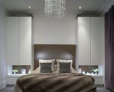 built in wardrobes bed - Google-søk