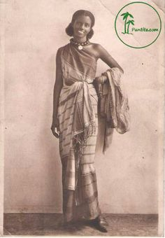 Puntite.com | Puntland History Blog Artistic Photography, Vintage Photography, African Women, African Fashion, Somali Wedding, Horn Of Africa, The Beautiful Country, Natural Hair Inspiration, African Attire
