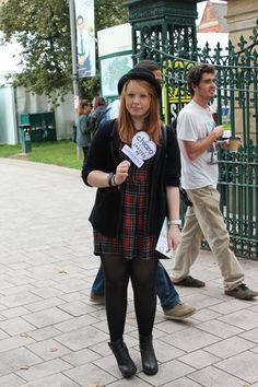 #campus #style #leeds #university #union #freshers #week #student #style #street #style #love #fashion #aw14 #chiarafashion