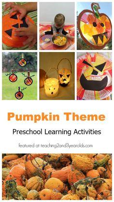 179 Best Halloween Pre K Preschool Images In 2018