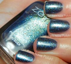 Zoya FeiFei from the Diva Collection for Fall 2012